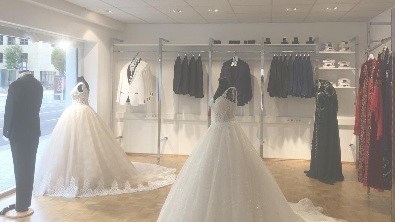 Gala Brautmoden & mehr..  Brautmodengeschäft Ulm